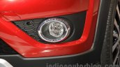 Honda BR-V foglamp at Gaikindo Indonesia International Auto Show 2015