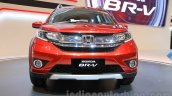 Honda BR-V front at Gaikindo Indonesia International Auto Show 2015