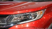 Honda BR-V headlight at Gaikindo Indonesia International Auto Show 2015