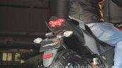 Honda CB Hornet 160R taillamp 1