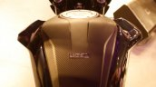Honda CB Hornet 160R tank from the showcase in India