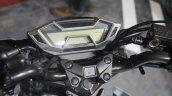 Honda CB150R Street Fire digital instrument cluster