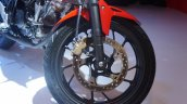 Honda CB150R Street Fire front wheel