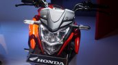 Honda CB150R Street Fire front