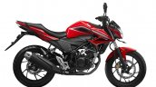 Honda CB150R Street Fire side official image
