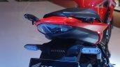 Honda CB150R Street Fire taillamp