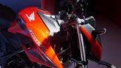 Honda CB150R Street Fire tank cowl