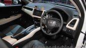 Honda HR-V JBL special edition interior at the Gaikindo Indonesia International Auto Show 2015