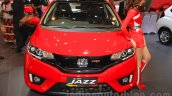 Honda Jazz RS CVT Limited Edition front at the 2015 Indonesia International Motor Show