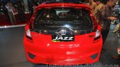 Honda Jazz RS CVT Limited Edition rear at the 2015 Indonesia International Motor Show