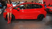 Honda Jazz RS CVT Limited Edition side at the 2015 Indonesia International Motor Show