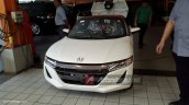 Honda S660 front spotted in Indonesia