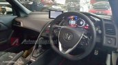 Honda S660 interior spotted in Indonesia