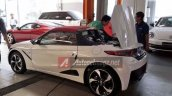 Honda S660 side spotted in Indonesia
