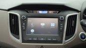 Hyundai Creta Diesel AVN system Review