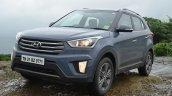 Hyundai Creta Diesel Review