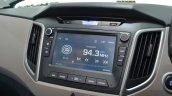 Hyundai Creta Diesel musci system Review