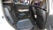 Honda HR-V JBL special edition rear seat at the Gaikindo Indonesia International Auto Show 2015