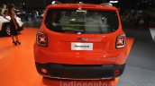 Jeep Renegade Limited rear view at the Indonesia International Motor Show 2015