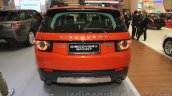 Land Rover Discovery Sport right at the 2015 Gaikindo Indonesia International Motor Show (2015 GIIAS)