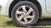Maruti Celerio ZDI (O) DDiS 125 14 inch alloy rims review