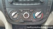 Maruti Celerio ZDI (O) DDiS 125 HVAC controls review