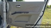 Maruti Celerio ZDI (O) DDiS 125 door panel review