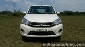 Maruti Celerio ZDI (O) DDiS 125 front low review
