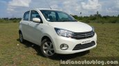 Maruti Celerio ZDI (O) DDiS 125 front three quarter (1) review
