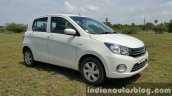 Maruti Celerio ZDI (O) DDiS 125 front three quarter review