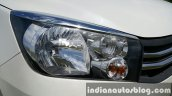 Maruti Celerio ZDI (O) DDiS 125 headlamp review