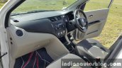 Maruti Celerio ZDI (O) DDiS 125 passenger view review