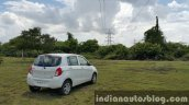 Maruti Celerio ZDI (O) DDiS 125 rear far review