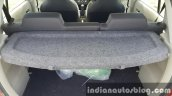 Maruti Celerio ZDI (O) DDiS 125 rear parcel tray review