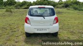 Maruti Celerio ZDI (O) DDiS 125 rear review