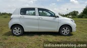 Maruti Celerio ZDI (O) DDiS 125 side review