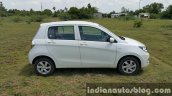 Maruti Celerio ZDI (O) DDiS 125 side top review