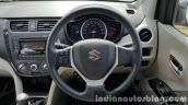 Maruti Celerio ZDI (O) DDiS 125 steering wheel review
