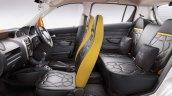 Maruti Suzuki Alto 800 Onam Limited Edition interior official