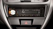 Maruti Suzuki Alto 800 Onam Limited Edition music system official