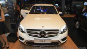 Mercedes GLC at the Indonesia International Motor Show 2015