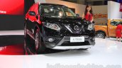 Nissan X-Trail at the Indonesia International Motor Show 2015