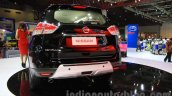 Nissan X-Trail rear at the Indonesia International Motor Show 2015