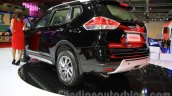Nissan X-Trail rear three quarter at the Indonesia International Motor Show 2015