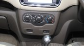Renault Lodgy HVAC controls at the 2015 Gaikindo Indonesia International Auto Show