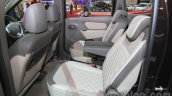 Renault Lodgy second row seats at the 2015 Gaikindo Indonesia International Auto Show