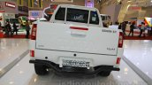 Tata Xenon XT 2.2 rear at the 2015 Gaikindo Indonesia International Auto Show