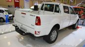 Tata Xenon XT 2.2 rear quarter at the 2015 Gaikindo Indonesia International Auto Show