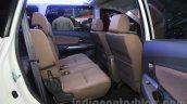 Toyota Grand New Avanza  rear cabin at the 2015 IIMS