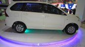 Toyota Grand New Avanza side at the 2015 IIMS
